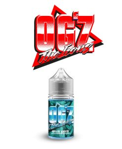 Knock Knock 25ML Shortfill The OG'Z E-Liquids