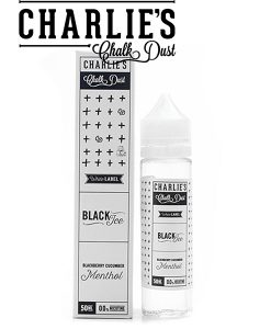 Black Ice - Charlie's Chalk Dust