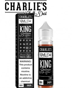King Bellman - Charlie's Chalk Dust