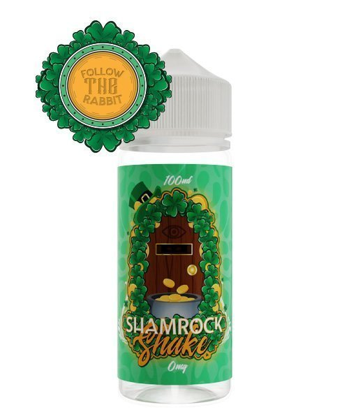 Shamrock Shake - Special Edition DRS