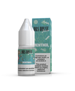 DRS House Juice Menthol 10ML